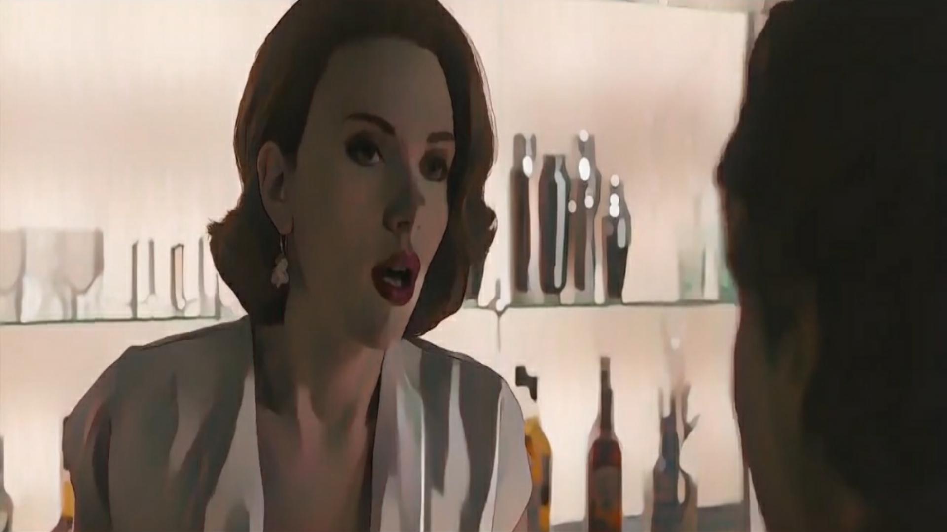 بالفيديو : أداة جديدة لتحويل مقاطع الفيديو الحقيقية الى رسوم متحركة أنمي بالذكاء الأصطناعي !! يمكن تجربتها بنفسك الآن