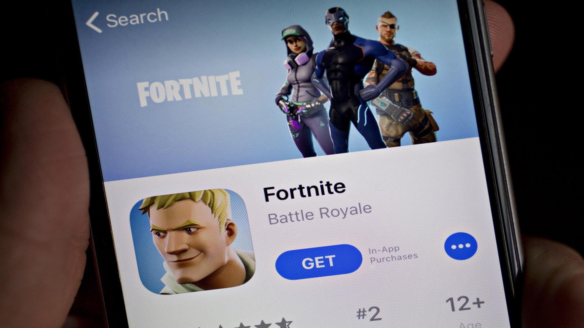 شركة Apple تحذف حساب Epic Games على متجرها Apple Store وتقول لعبة Pubg هي الأفضل