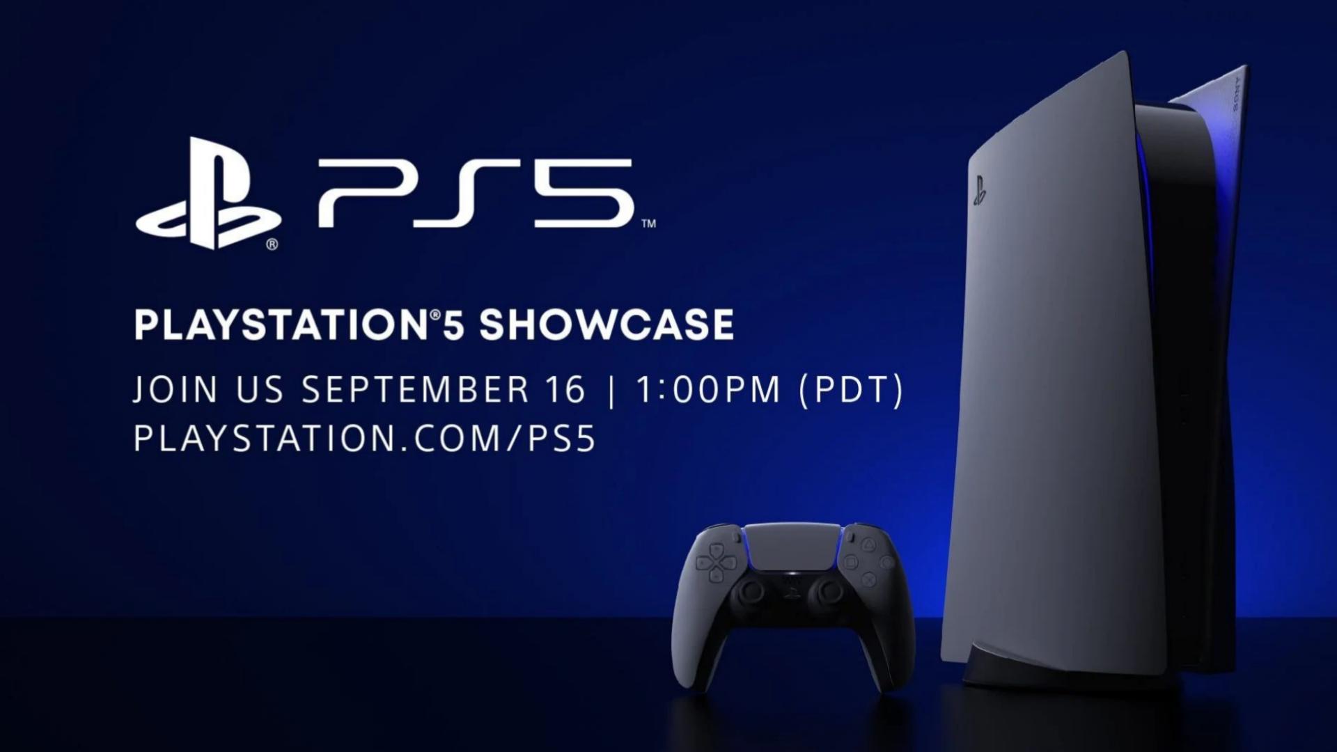 سوني تعلن عن سعر PlayStation 5 وموعد الأطلاق 12 نوفمبر القادم