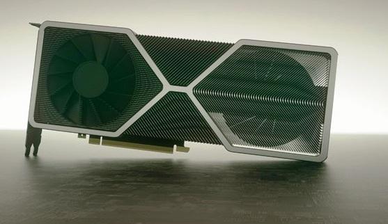 شركة Nvidia تعلن عن موعد إطلاق كرت الشاشة Nvidia GeForce RTX 3060