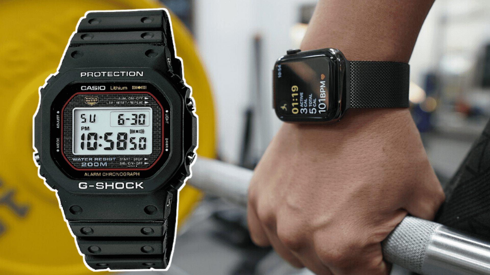 أطلاق ساعة آبل الجديدة قريباً Apple Watch الاقوى متانة 2021