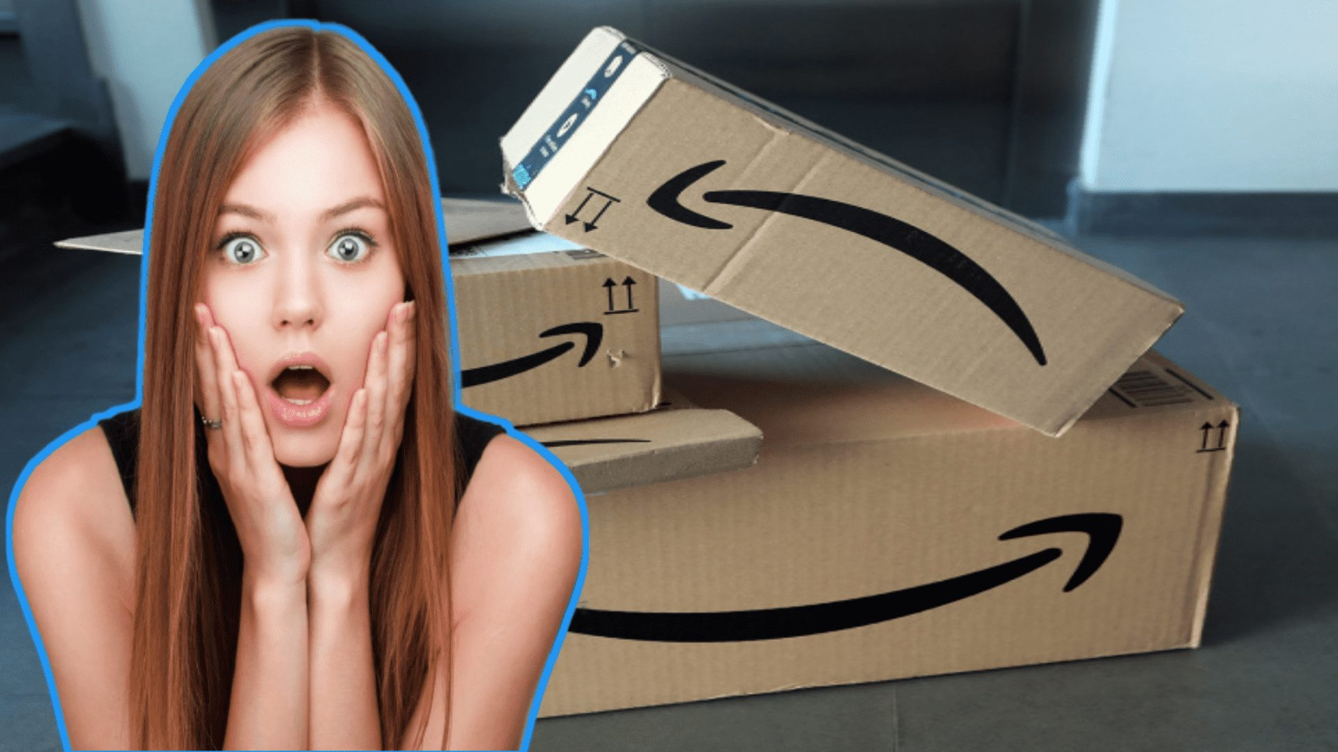 قصة ليندا التي خسرت 2000 دولار بسبب عملية أحتيال على Amazon