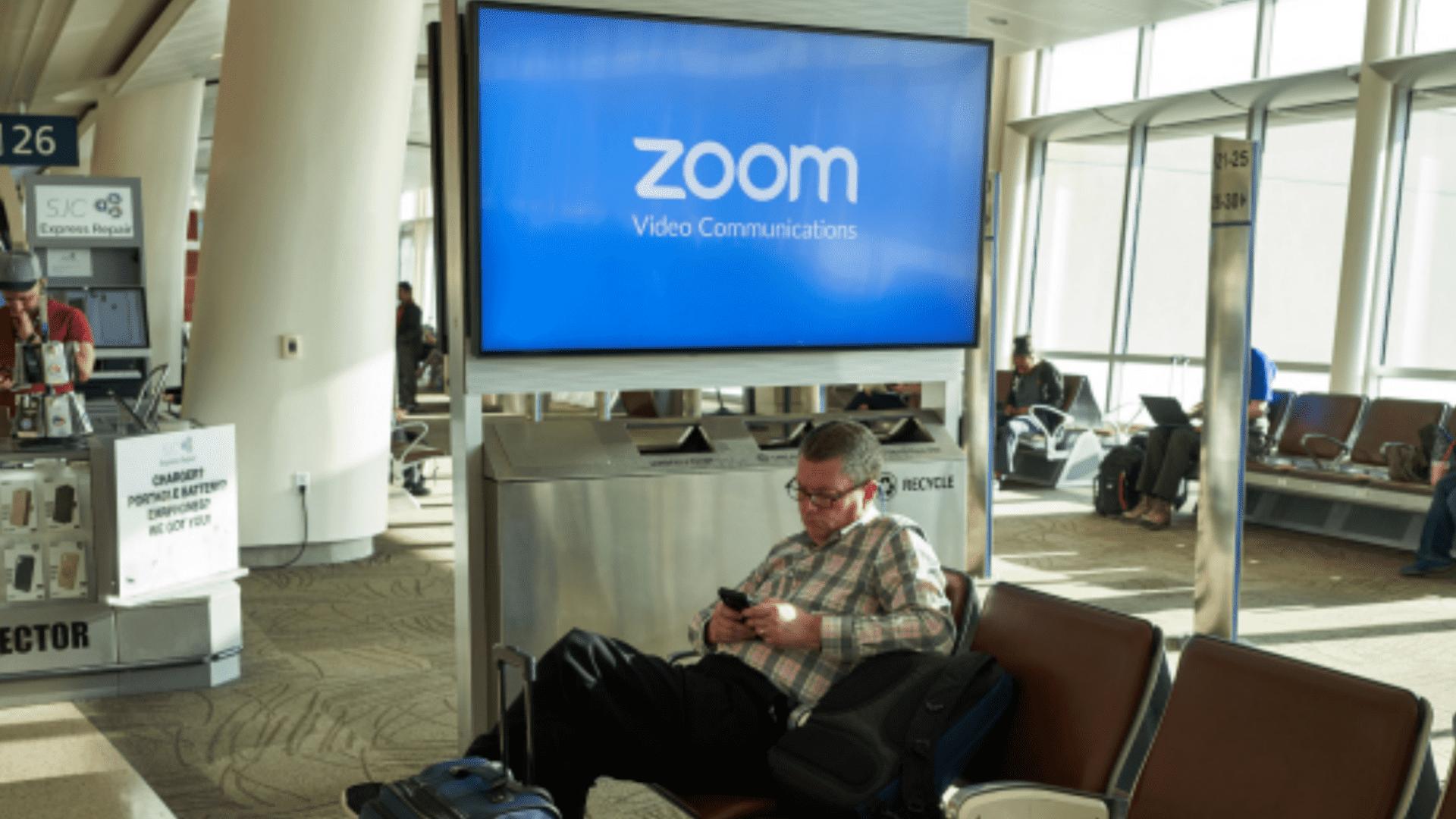 Zoom تستحوذ على شركة Five9 مقابل 14.7 مليار دولار